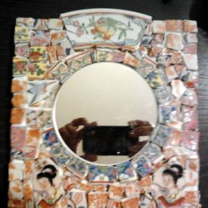 mosaico cristiane