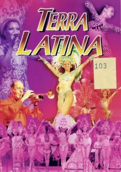 terra latina