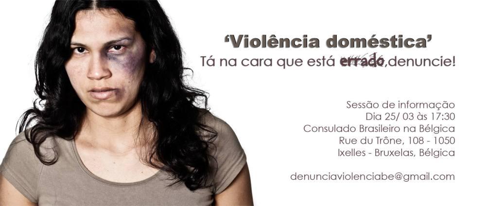 denuncia violencia