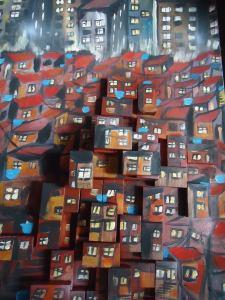 favela cleverson